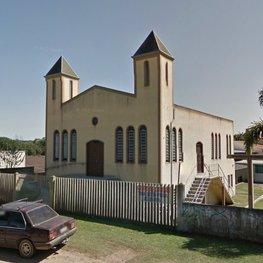Capela Menino Jesus de Praga Barreirinha - Curitiba PR