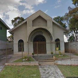 Santa Missa do Padroeiro Capela Sagrado Coração de Jesus Barreirinha - Curitiba / PR