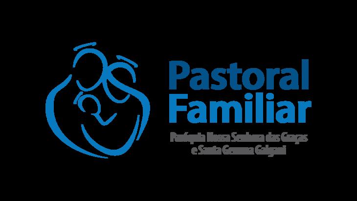 Logo Pastoral Familiar Png