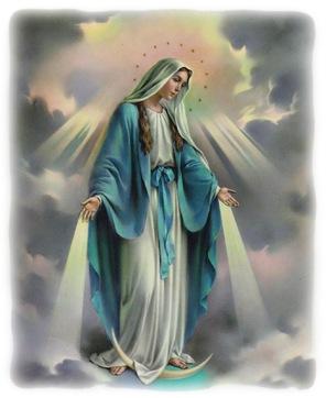 Aparições de Nossa Senhora das Graças