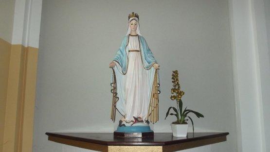 Orações à Nossa Senhora das Graças