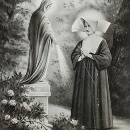Aprenda a rezar a Novena da Medalha Milagrosa
