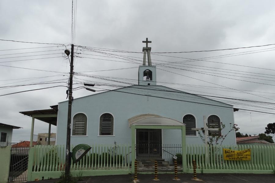 Capela Nossa Senhora Aparecida e São João Batista